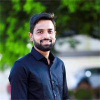 Amlan Sahoo's profile image