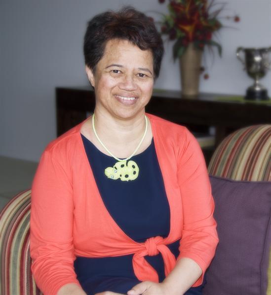 Nan Wehipeihana's profile image