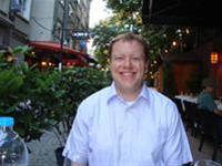 David Shellard's profile image