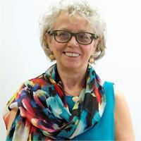 Melanie Hwalek's profile image