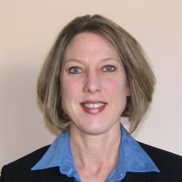Gwen Fariss Newman's profile image