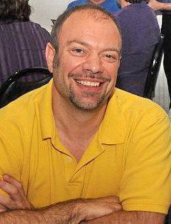Robert Hoke's profile image