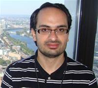 Mohammad Javad Ahmadi's profile image