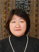 Keiko Kuji Shikatani's profile image