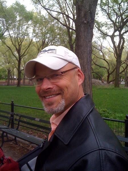 Michael Harnar's profile image