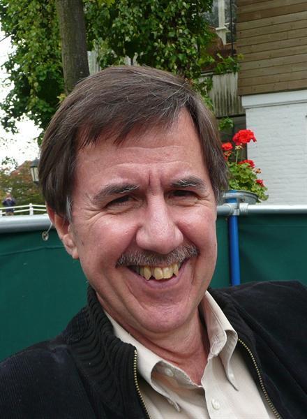 Ricardo Wilson-Grau's profile image