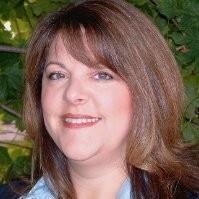 Headshot of Diane Hanson