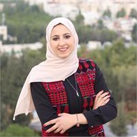 Hala Abdo's profile image