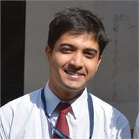 Vardhan Dongre's profile image