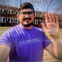Kush Vashee's profile image