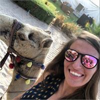 Megan Ridgway's profile image