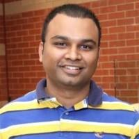 Senthil Maran's profile image