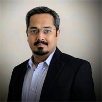 Amod Joshi's profile image