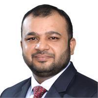 Muqeet Khan's profile image