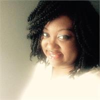 April Johnson's profile image