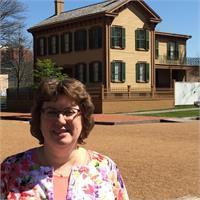 Susan Haake's profile image