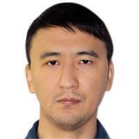 Yerken Yermagambetov's profile image