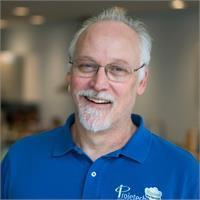 Mark Eaton's profile image