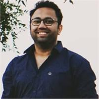 Hitesh Sharma's profile image