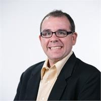 Josh Buckley's profile image