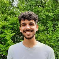 Tiago Mota's profile image