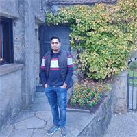 Pankaj Asegaonkar's profile image