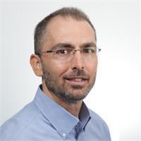 Alberto Sigismondi's profile image