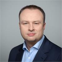 Marcin Kwasninski's profile image