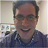Benjamin E Planton's profile image