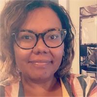 Alissa Mwenelupembe's profile image