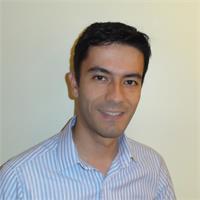 Andres Gomez Casanova's profile image