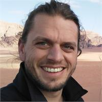 Frederik Engelen's profile image