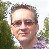 John Gomersall's profile image