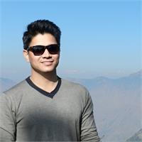 PANKAJ NEGI's profile image