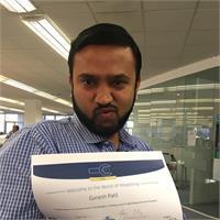 Gunesh Patil's profile image