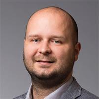Petr Vlasek's profile image