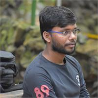 Vivek Thakur's profile image