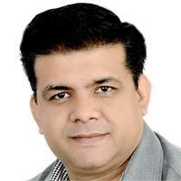 Nagesh Jaiswal's profile image