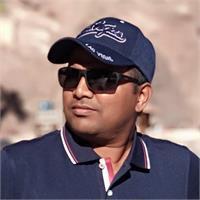 Suhas Kamble's profile image