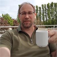 Holger Albert's profile image