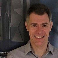 Steve Blackett's profile image