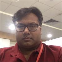 Amit Mohanty's profile image