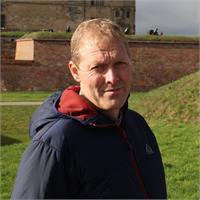 Henrik Jensen's profile image