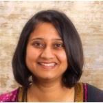 Janhavi Deshpande's profile image
