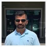 Milind Shah's profile image