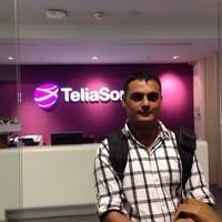 Ashish Sharma's profile image