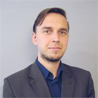 Anton Iashin's profile image