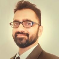 Ravi Verma's profile image