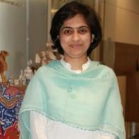 Sarbari Saha's profile image