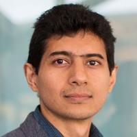 Avishek Mukherjee's profile image